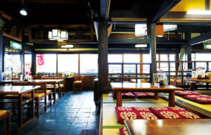 《草津 名店ファイル Vol.9》伝統を大切に、美味しさにこだわり続ける お蕎麦屋さん「名代宿場そば」